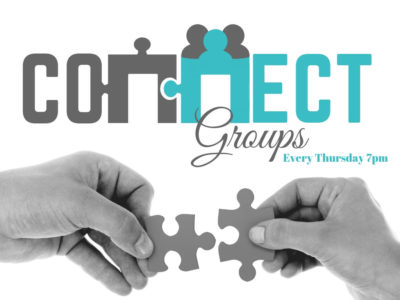 Connect Groups_Event