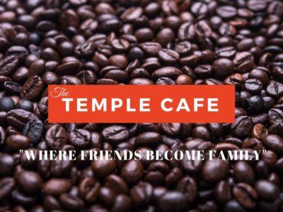 Temple cafe_Event